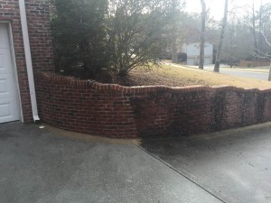 Brick in Progress 2