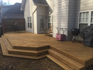 Alabaster Deck Finished 3