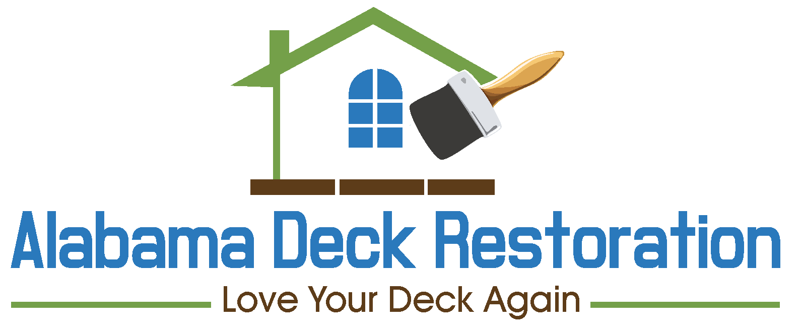 Alabama Deck Restoration