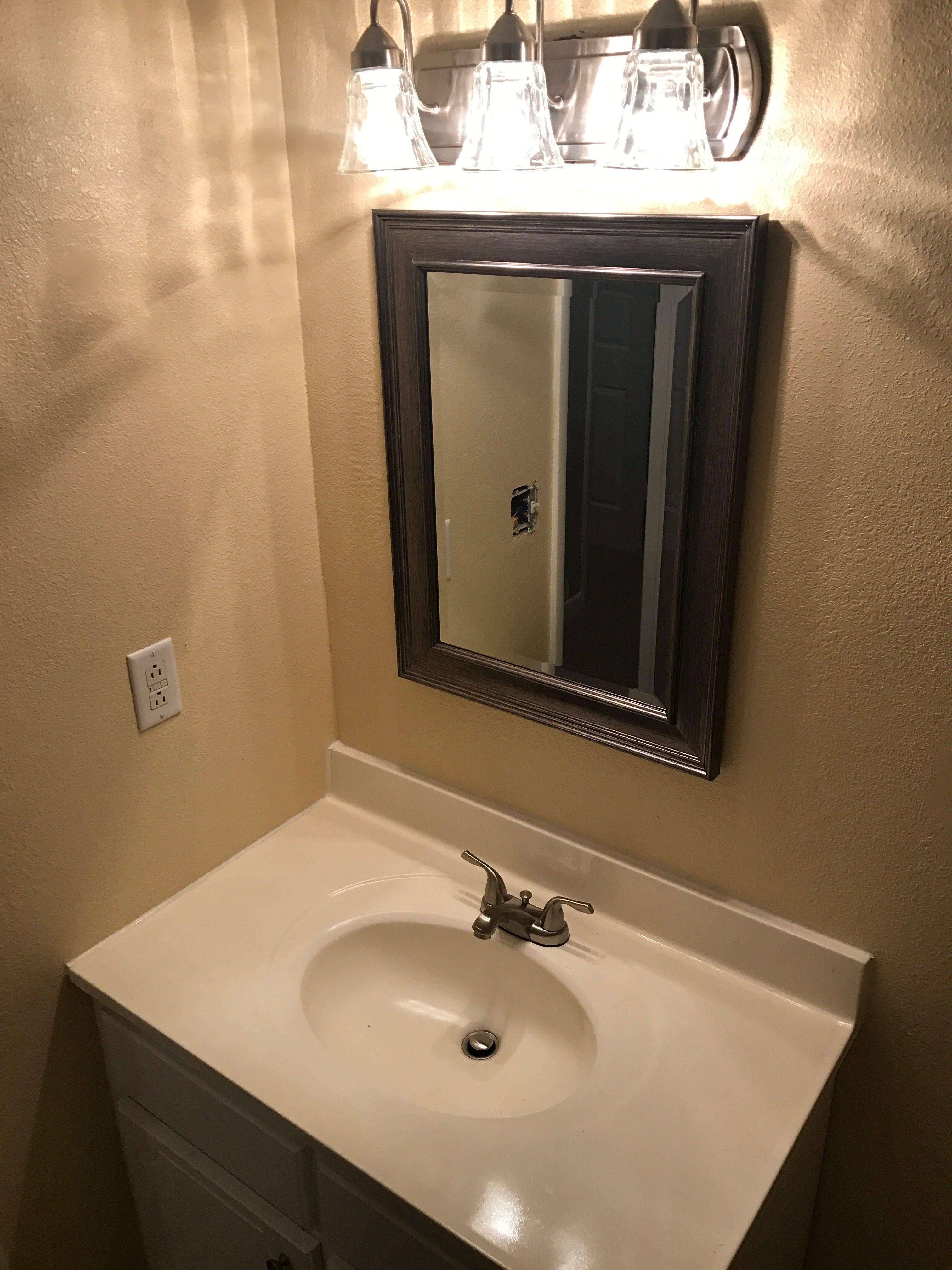 After Bathroom Pics